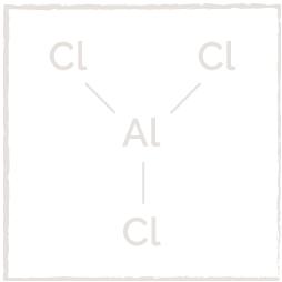 Alluminio do Cloruro